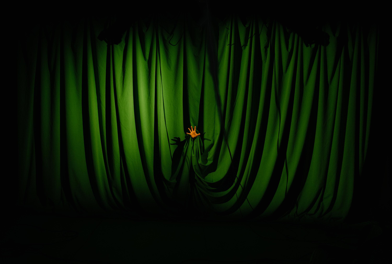 Kalle Nio: The Green